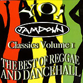 The Best Of Reggae & Dancehall Classics Vol. I by Various Artists