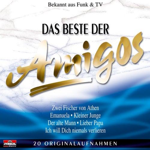 Das Beste der Amigos Folge 2 by Amigos