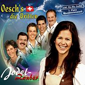 Jodelzauber by Oesch's Die Dritten