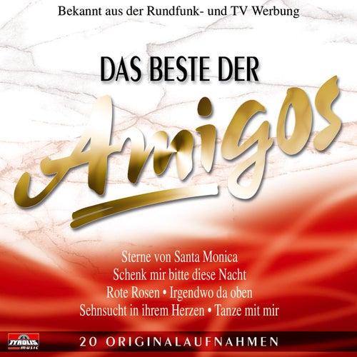Das Beste der Amigos Folge 1 by Amigos