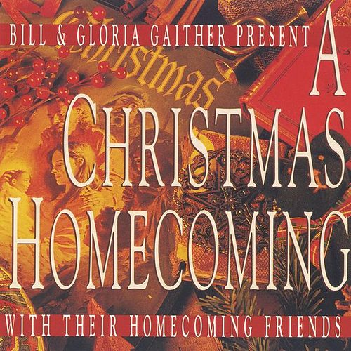 Christmas Homecoming by Various Artists