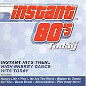 Instant 80's by Various Artists