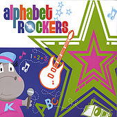 Alphabet Rockers by Alphabet Rockers