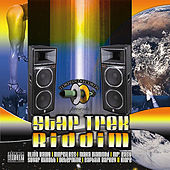 Star Trek Riddim by Various Artists