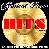Classical Piano Hits! by Various Artists