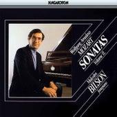 Mozart: Piano Sonatas, Vol. 2 (Bilson) (Nos. 6, 9, 12-13, 17-18) by Malcolm Bilson