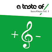 Indie Intro / Outro, Vol. 1 by Various Artists