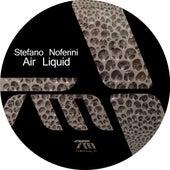 Air Liquid by Stefano Noferini