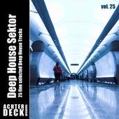 Deep House Sektor, Vol. 25 by Various Artists