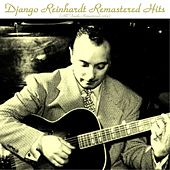 Remastered Hits by Django Reinhardt
