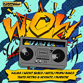 WOW Riddim by Various Artists