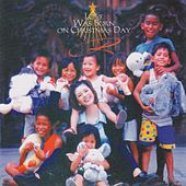 Love Was Born On Christmas Day by Regine Velasquez