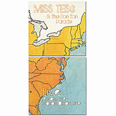 Live Across the Mason Dixon Line by Miss Tess
