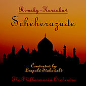 Rimsky-Korsakoff: Scheherazade by Philharmonia Orchestra