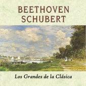 Beethoven Schubert, Los Grandes de la Clásica by Orquesta Lírica de Barcelona