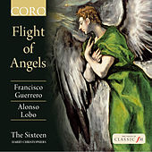 Flight of Angels by Harry Christophers