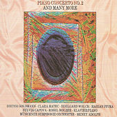 Piano Concerto No. 2 and Many More by Various Artists