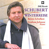 Schubert: Winterreise by Graham Johnson