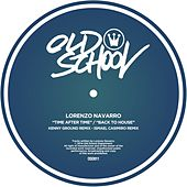 Back To House - Single by Lorenzo Navarro