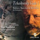 Tchaikovsky Gala 2 by Michael Guttman