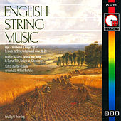 English String Music by Scottish Chamber Orchestra