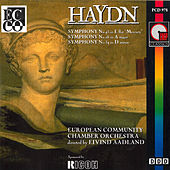 Haydn: Symphonies Nos. 43, 28 & 34 by Eivind Aadland