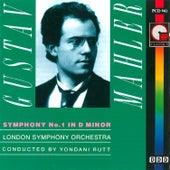 Mahler: Symphony No. 1 by Yondani Butt