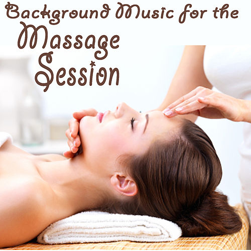 Background Music for the Massage Session by David Young