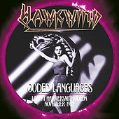 Coded Languages: Live at Hammersmith Odeon November 1982 by Hawkwind