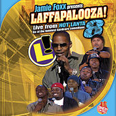 Laffapalooza! 8 by Various Artists