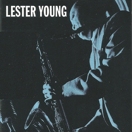 Lester Young by Lester Young