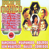 Idolos de Mexico, Vol. 2 by Various Artists