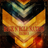 Rock n Roll Nation, Vol. 10 by Various Artists