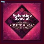 Valentine Special - Romantic Ghazals by Various Artists