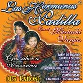 Las Hermanas Padilla: Con Sabor a Provincia by Mariachi Vargas de Tecalitlan