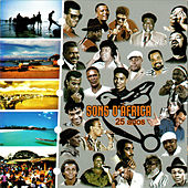 Sons d'África 25 Anos by Various Artists