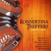 Konsertina Treffers deur ons Legendes by Various Artists