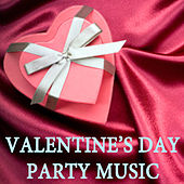 Valentine's Day Party Music by The Blenders