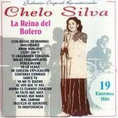 La Reina del Bolero by Chelo Silva
