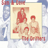 Sam & Dave, The Drifters by Various Artists