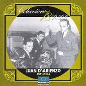 1941-1944 by Juan D'Arienzo