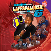 Laffapalooza! 6 by Various Artists