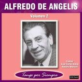 Alfredo de Angelis, Vol. 2 by Alfredo De Angelis