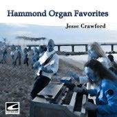Hammond Organ Favorites by Jesse Crawford