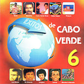 Exitos de Cabo Verde 6 by Various Artists