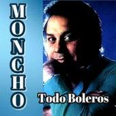 Todo Bolero by Moncho