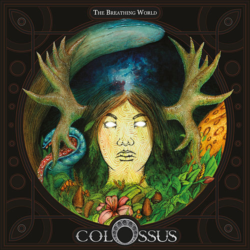 The Breathing World by Colossus