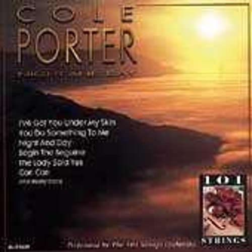 Cole Porter: Night And Day by 101 Strings Orchestra