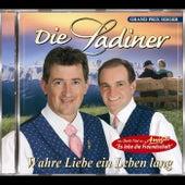 Wahre Liebe, ein Leben lang by Die Ladiner