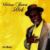 50th by Vivian Jones